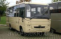 Автостекло МАЗ-256