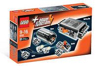 Конструктор Лего 8293  Набор с мотором