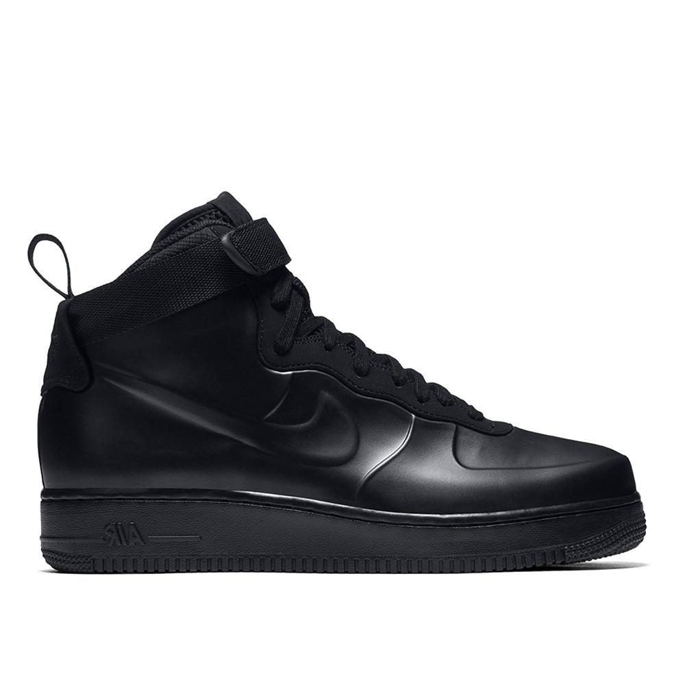 4a2bf8b9 Оригинальные кроссовки Nike Air Force 1 Foamposite: продажа, цена в ...