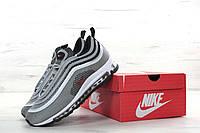 Кроссовки мужские Nike Air Max 97 Ultra Gray Реплика