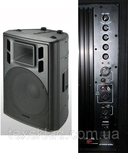 Активная акустика AMC A112
