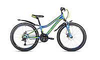 Велосипед Intenzo Nitro 24ER (VS-429)