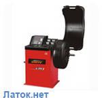 Балансировочный станок U 500 HPMM для легковых авто