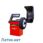 Балансировочный станок U 120 Hpmm Protector Unite Puli для легковых авто