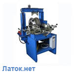 Станок для рихтовки дисков Радиал М2 Radial M2 ножная гидравлика Украина