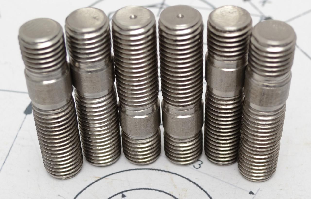 Шпильки M24 ГОСТ 22032-76 с прочностью 8.8