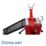 Борторасширитель колес грузовых автомобилей с пневмоприводом Украина