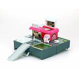 Robocar Poli Мини гараж с трансформером 83362, фото 5