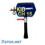 Инфлятор - бустер шиномонтажный для накачки шин 15-18л 6-8атм CH 15 Украина