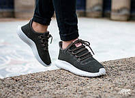 Женские кроссовки Adidas Tubular Shadow W shoes olive white