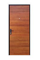 Дверь металлическая входная, тип М-3 (уличная), фото 1