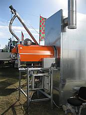 Пеллетная горелка 1500 кВт Eco-Palnik серия UNI-MAX Perfect (Польша), фото 3