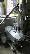 Пеллетная горелка 50 кВт Eco-Palnik серия UNI-MAX Perfect (Польша), фото 3