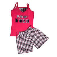 Пижама шорты женская FAWN арт:2645