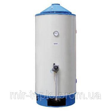 BAXI SAG3  190 ( бойлер газовый напольный с естественной тягой, нагрев за 70 мин.)