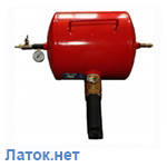 Инфлятор - бустер шиномонтажный для накачки шин 10атм Украина