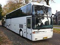 Лобовое стекло EOS Coach 200, 230, 233L, MD верхнее