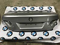 Крышка багажника bmw e65 7-series рестайлинг
