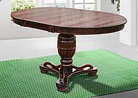 Стіл обідній Версаль, горіх, фото 1