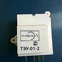 Электронный таймер оттайки ТЭУ-01