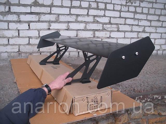 Спойлер широкое крыло № 119 - СветАвто (товары для тюнинга автомобилей ВАЗ) в Запорожье