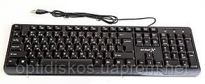 Клавиатура Hi-Rali HI-KB2023, USB, черная, фото 2