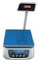 Фасувальні ваги із стійкою ВТЕ-Т3Н_3, 6, 15, 30 кг (230х260мм), фото 2