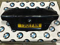 Крышка багажника bmw e39 5-series
