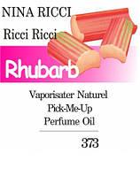 Парфюмерный концентрат для женщин 373 «Ricci Ricci Nina Ricci»