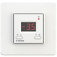 Терморегулятор terneo kt unic (для систем снеготаяния) гарантия 36 месяцев