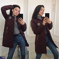 Пальто L-4358