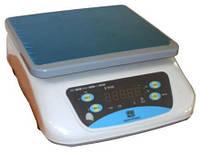 Весы для производства ВТЕ-Т3_ 3, 6, 15, 30кг (230х260мм)