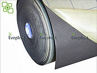 Подложка под ламинат ОПТИМА 3 мм самоклеющаяся Evaplast пенополиэтилен ППЭ ХС, фото 1