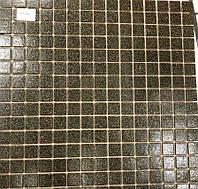 Коричневая мозаика для стен и пола Vivacer XA36