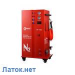 Установка для накачки шин азотом HP - 1350 Best Hpmm автомат