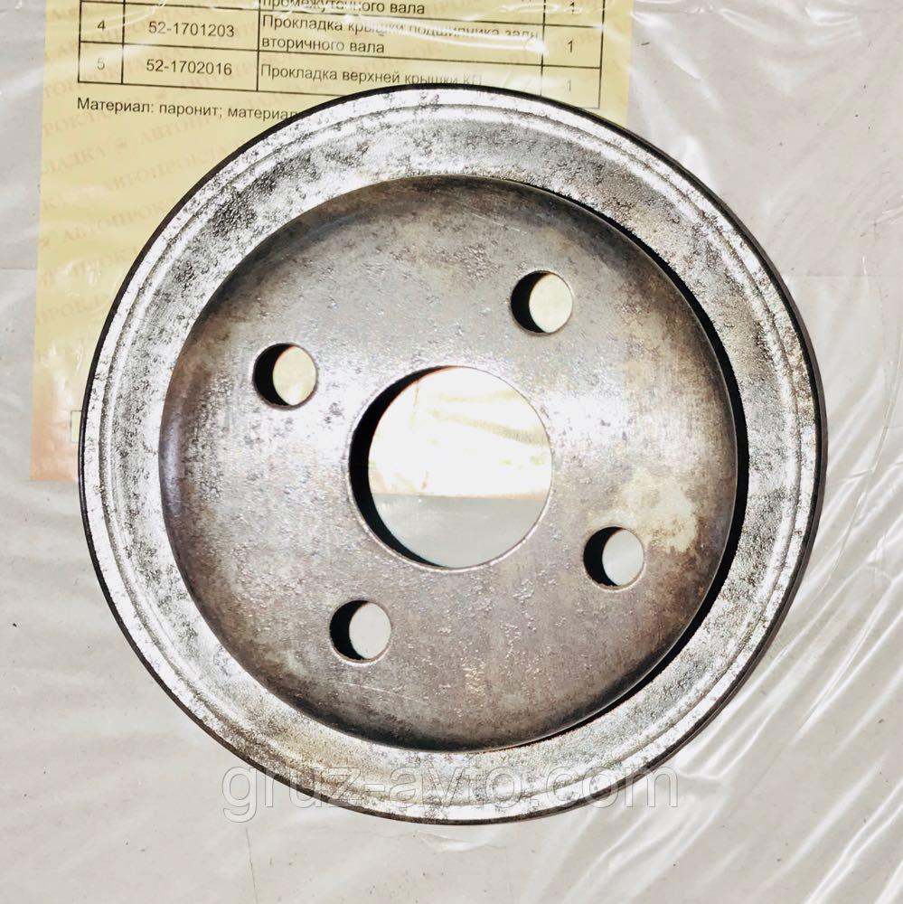Шкив водяного насоса ГАЗ-51/52. 51-1308025