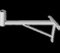 Крепеж СА Т-образный L-400