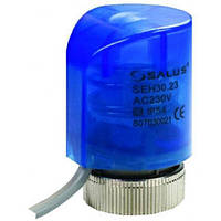 Сервопривод для водяного теплого пола Salus TA15MR