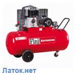 Компрессор 270 л 10 атм 580 л/мин 380В BK114-270L-5.5T BZNC701FNM881 Fini