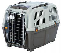 Trixie (Трикси) Skudo 4, 48x51x68 см, до 30кг - переноска для собак