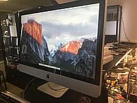 Apple iMac 27 inch Late 2009 HDD 1000Gb RAM 12Gb i5 3,06 GHz, фото 1