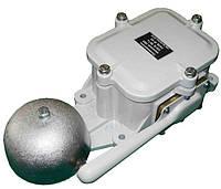 Оповещатель охранный звуковой ЗВП 220В 7ВА 95Дб УХЛ5 IP54