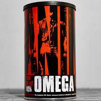 Жирные кислоты для спортсменов Animal Omega (30 пак.)