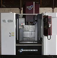 Вертикальный обрабатывающий центр VDL600A