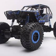 Машина HB-P1002 Синяя, фото 3