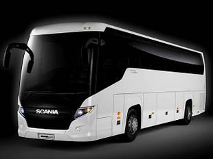 Автобусные лобовые, боковые стекла
