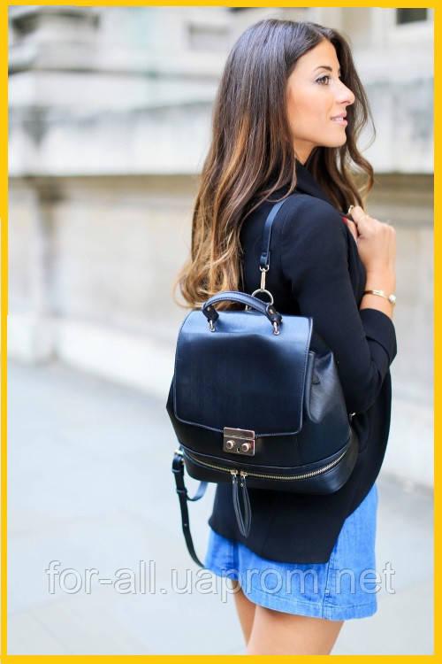 Фото женщины с рюкзакзом в подарок женщине на день Святого Валентина