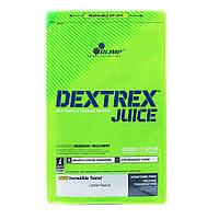 Енергетик Olimp Dextrex Juice 1000g