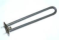 Тэн для бойлера Thermowatt 700W фланец L=63mm (WTH001TX,3401333) нержавейка.L=270mm.