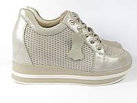Стильные кроссовки Alpino D18YA-0688-500 36 23,5 см